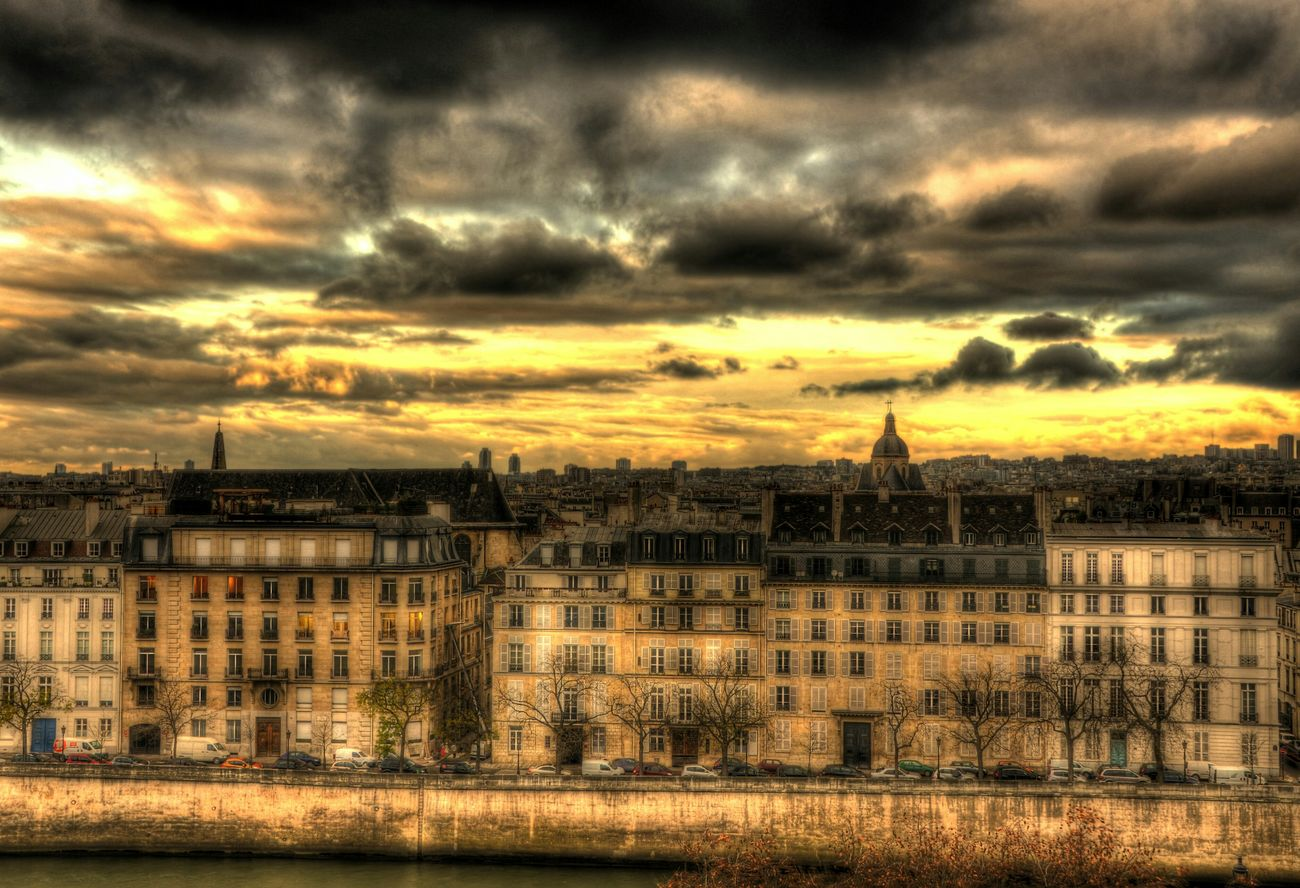 Hello World Paris ❤ Paris Paris, France  Check This Out Taking Photos Hdr_Collection HDR