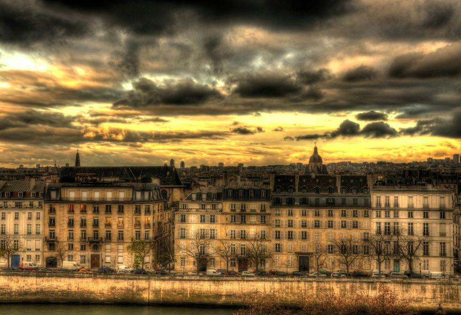 Hello World Paris ❤ Paris Paris, France  Check This Out Taking Photos Hdr_Collection HDR