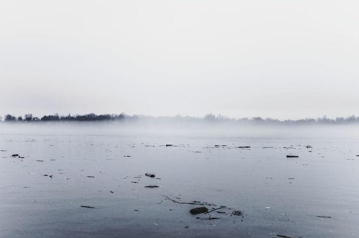 Foggy Morning Fog_collection Nature Photography Water_collection Buffalony Eyemphotography EyeEm Nature Lover EyeEm Best Edits EyeEmBestPics Foggy Weather Foggy Landscape