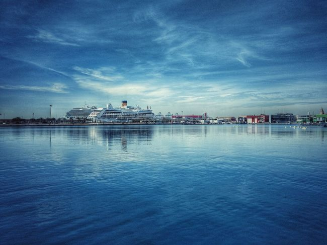 Neighborhood Map Nautical Vessel Sea Water Transportation Blue Reflection Mode Of Transport Harbor Tranquility Outdoors Yacht Sailboat Day Summer Travel Destinations Sky Beach Vacations Nature Scenics València Valencia, Spain Live For The Story The Great Outdoors - 2017 EyeEm Awards