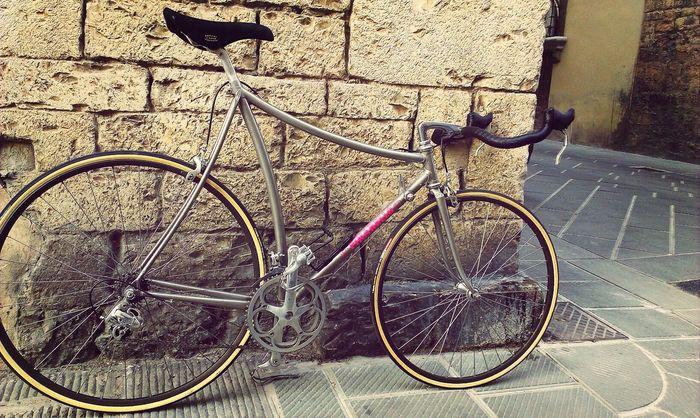 Pinarello! Bike