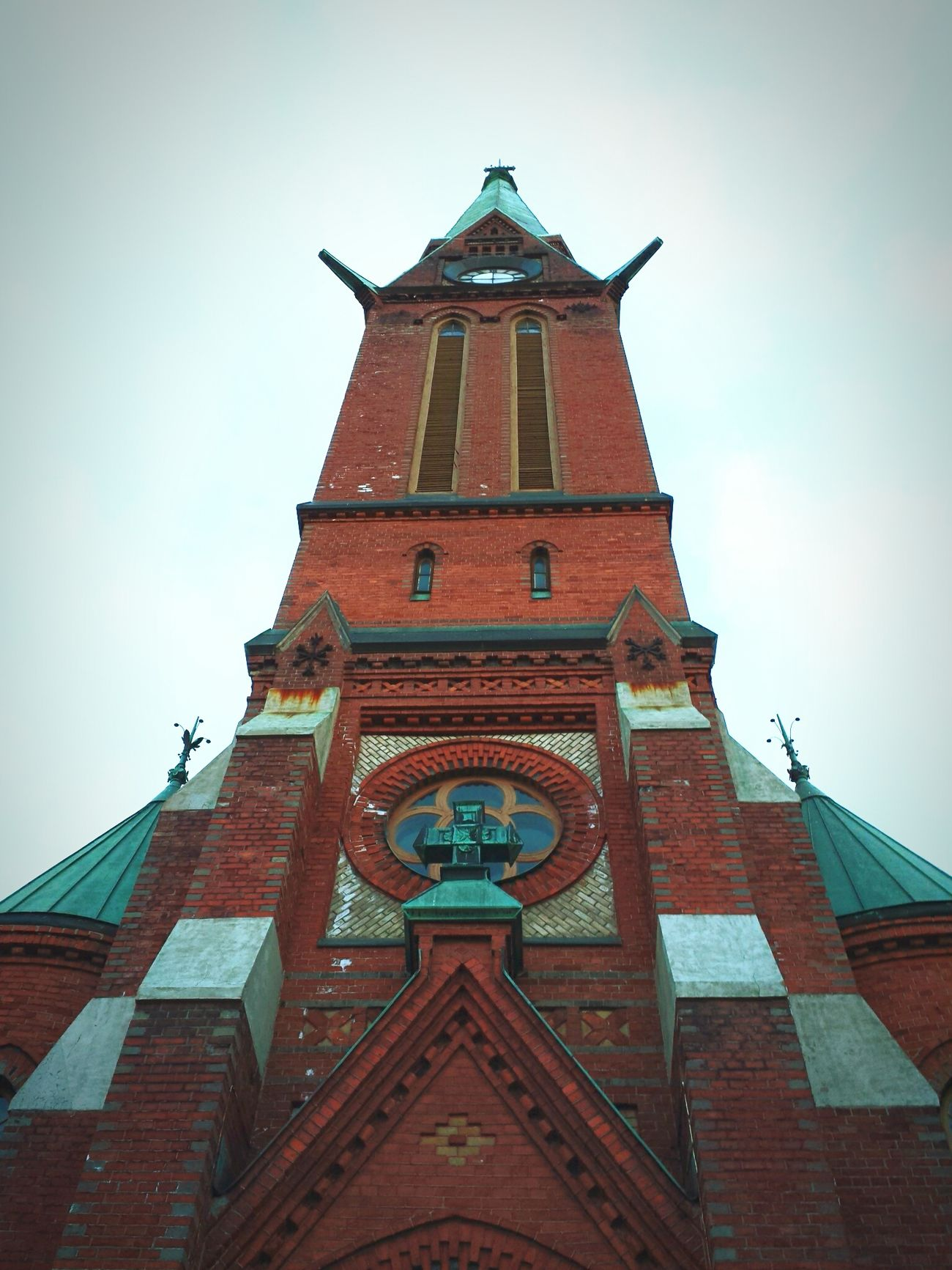 Amazing Architecture From My Point Of View Old Church Hometown