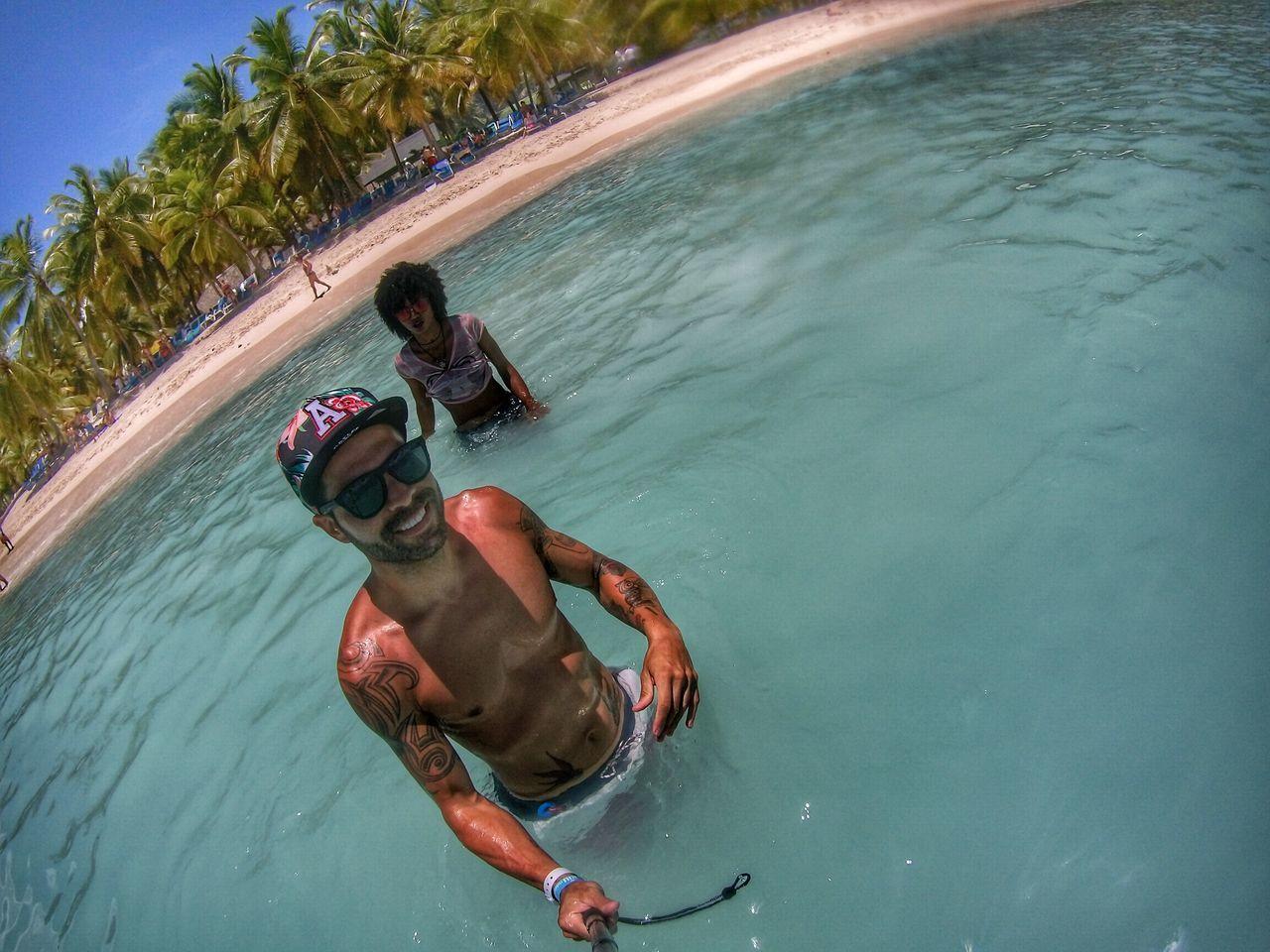Islasaona Republicadominicana Dominicanrepublic Puntacana Mamajuana Beach Paraíso Paradise