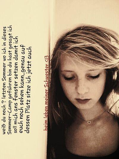 Sisterlove Instagtam :michelleroyer98 Heartbroken Follow4follow