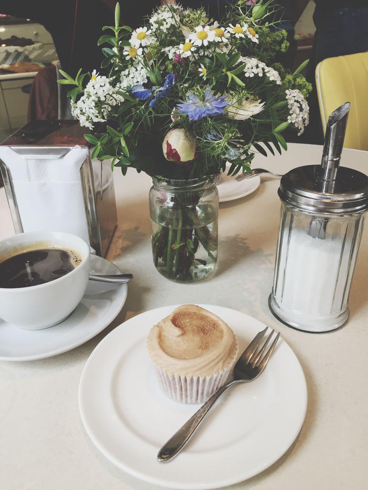 Beautiful stock photos of cupcake, Beauty In Nature, Black Coffee, Cupcake, Dessert