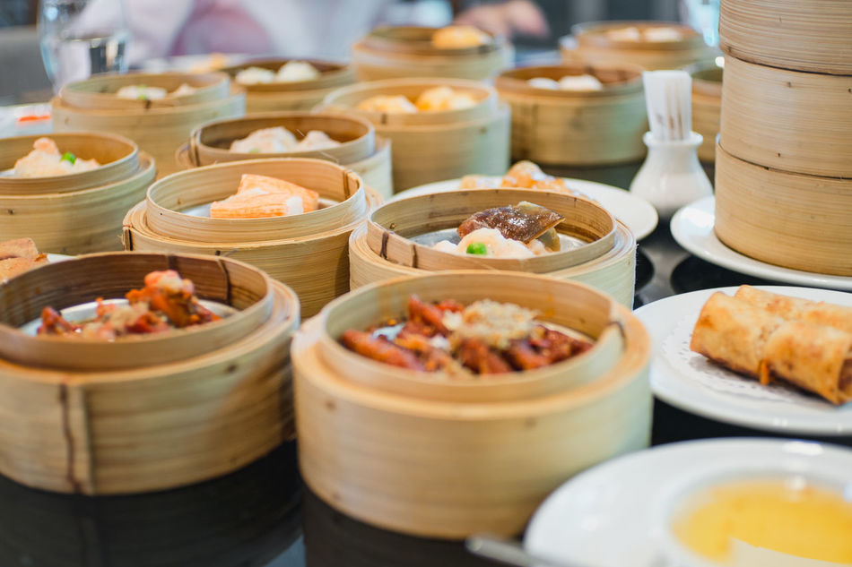Beautiful stock photos of healthy eating,  Abundance,  Appetizer,  Bamboo - Material,  Bowl