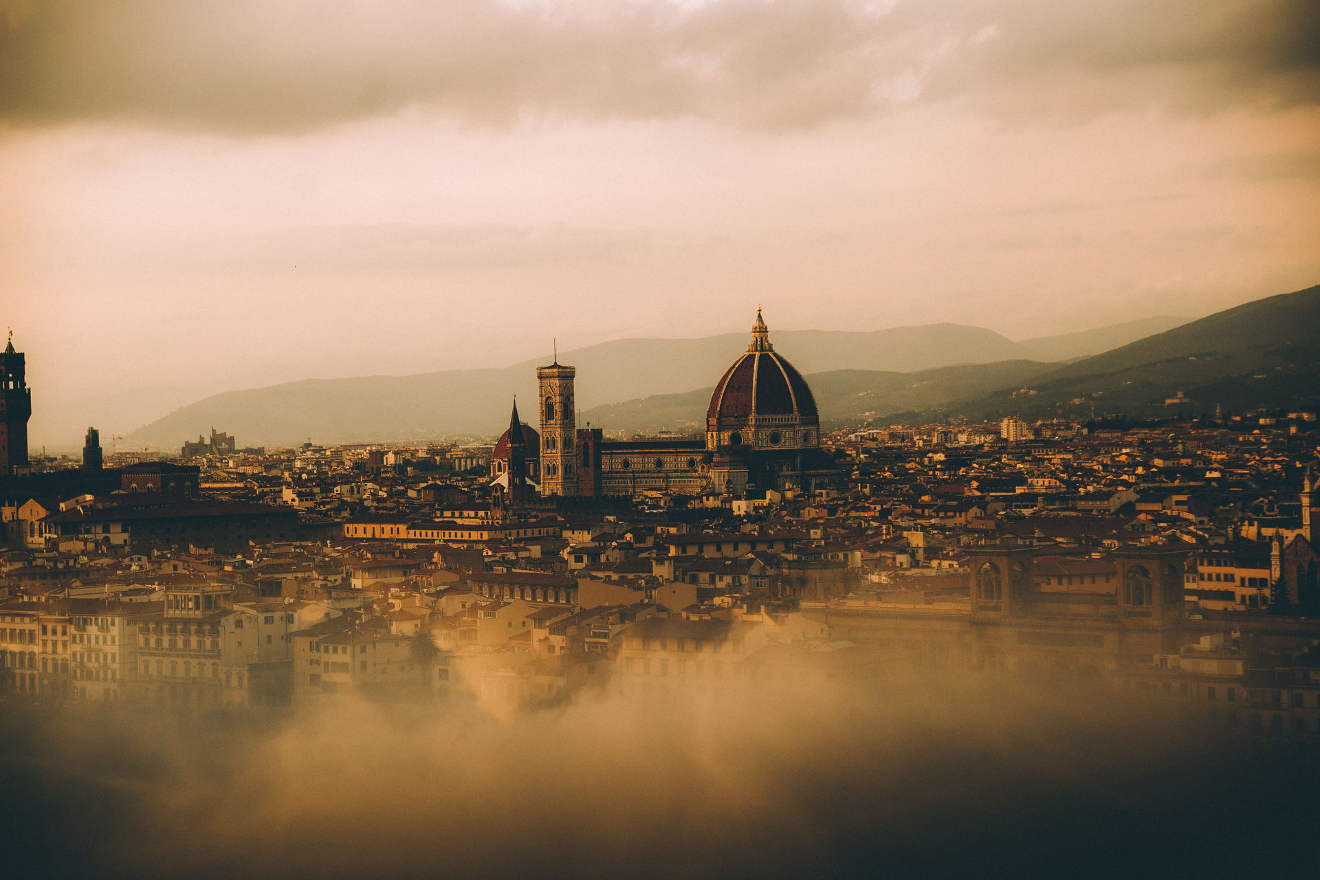 Cathedral EyeEm Best Shots Firenze Love Nature TheWeekOnEyeEM Architecture Cityscape italy landscape master_shots outdoors Place of worship travel destinations