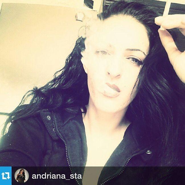 Smoking Diva Super_faces My_sensual_friends Repost @andriana_sta ・・・ Κανω ενα τσιγαρο και φεύγω. ..ΚΑΛΟ ΑΠΟΓΕΥΜΑ♥
