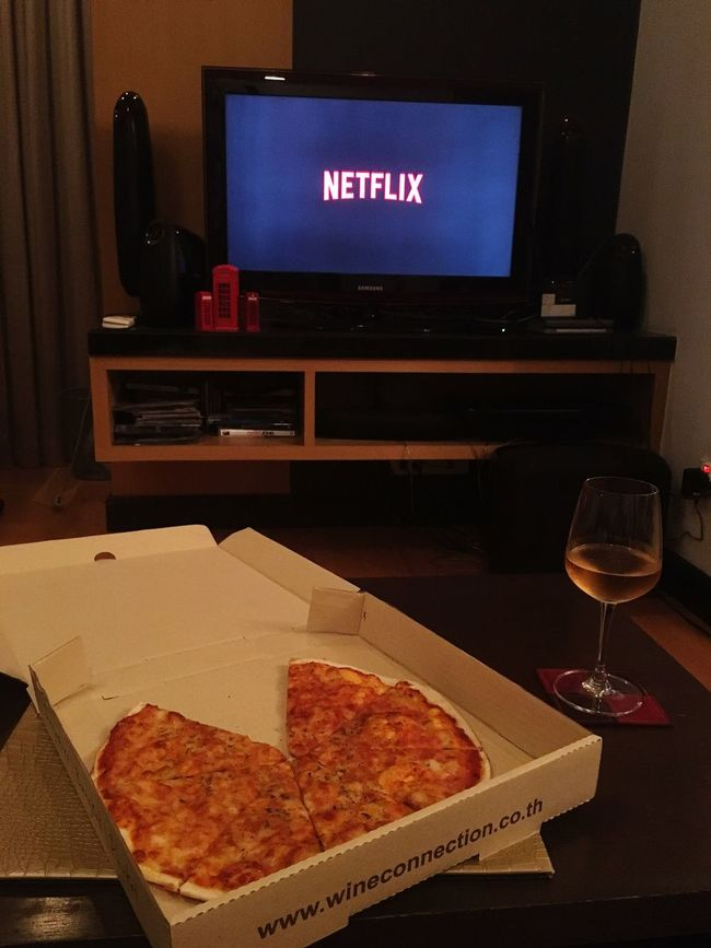 Netflix Pizza Food Food And Drink