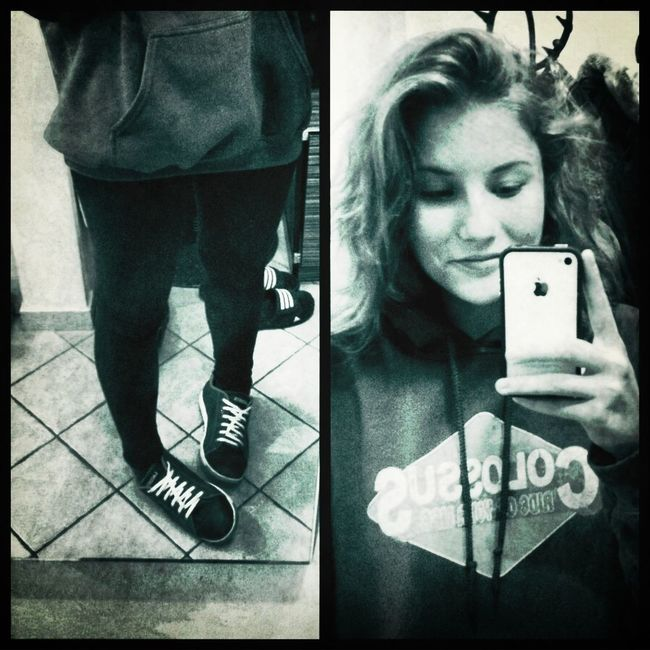 #me #style #legs #andrography #photodroid