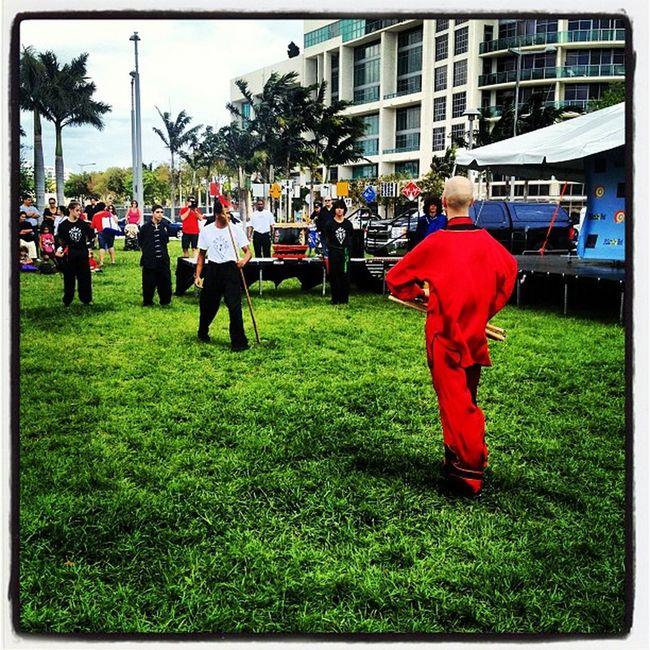 Martial Arts! Philanthrofest