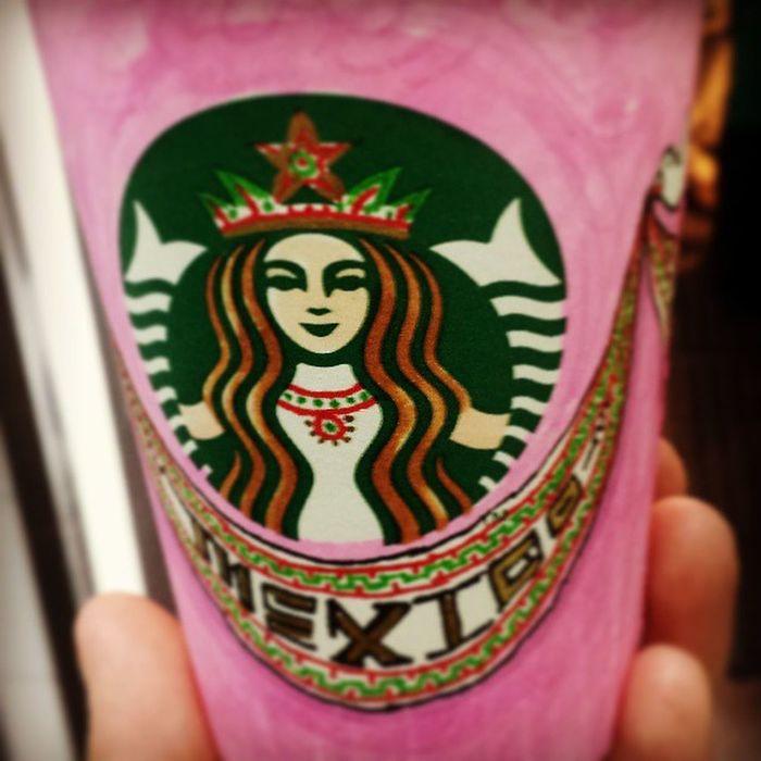 StarbucksMexico