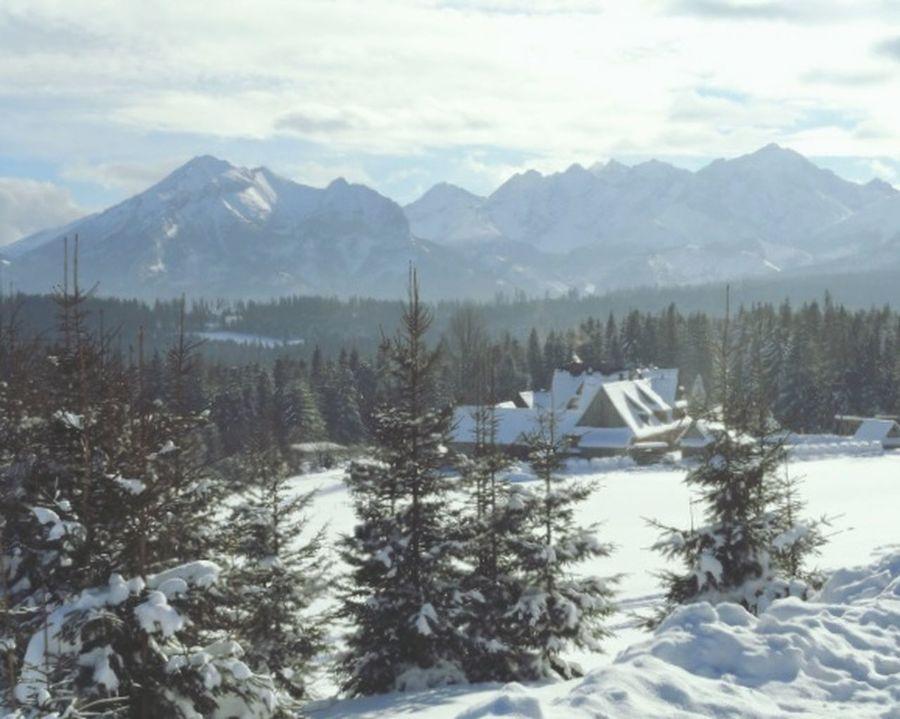 Snow Mountains SKII Bestwinterever ✌✌