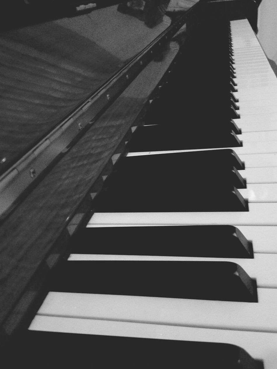 Beautiful stock photos of keyboard, Arts Culture And Entertainment, Black, Close-Up, Grand Piano