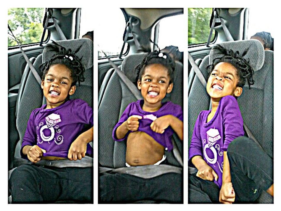 My Baby Lariyah