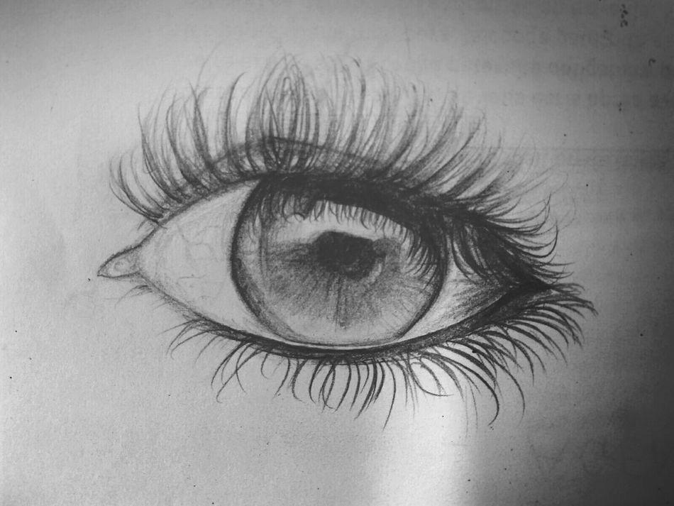 Drawing My Draw ♥ Eye Human Eye Eyelash Macro Human Body Part My Hobby Light And Shadow Telling A Story EyeEm Gallery I Love You Eyeem Hello World Viet Nam Let Get Paid On Eyeem! Fine Art Photography EyeEm Viet Nam Photographers