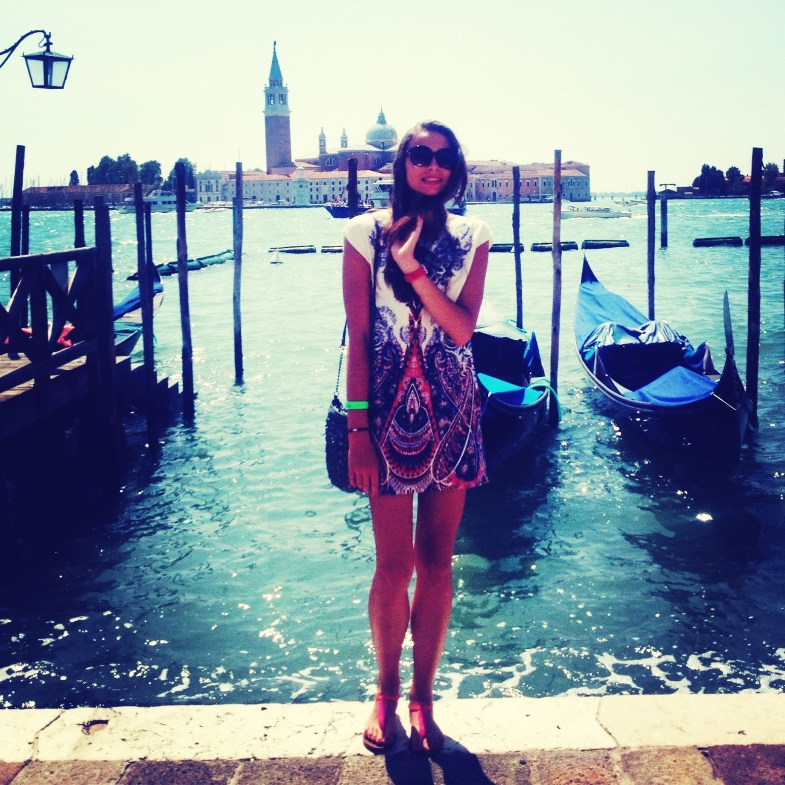 Venice Italy Sun_collection Travelling