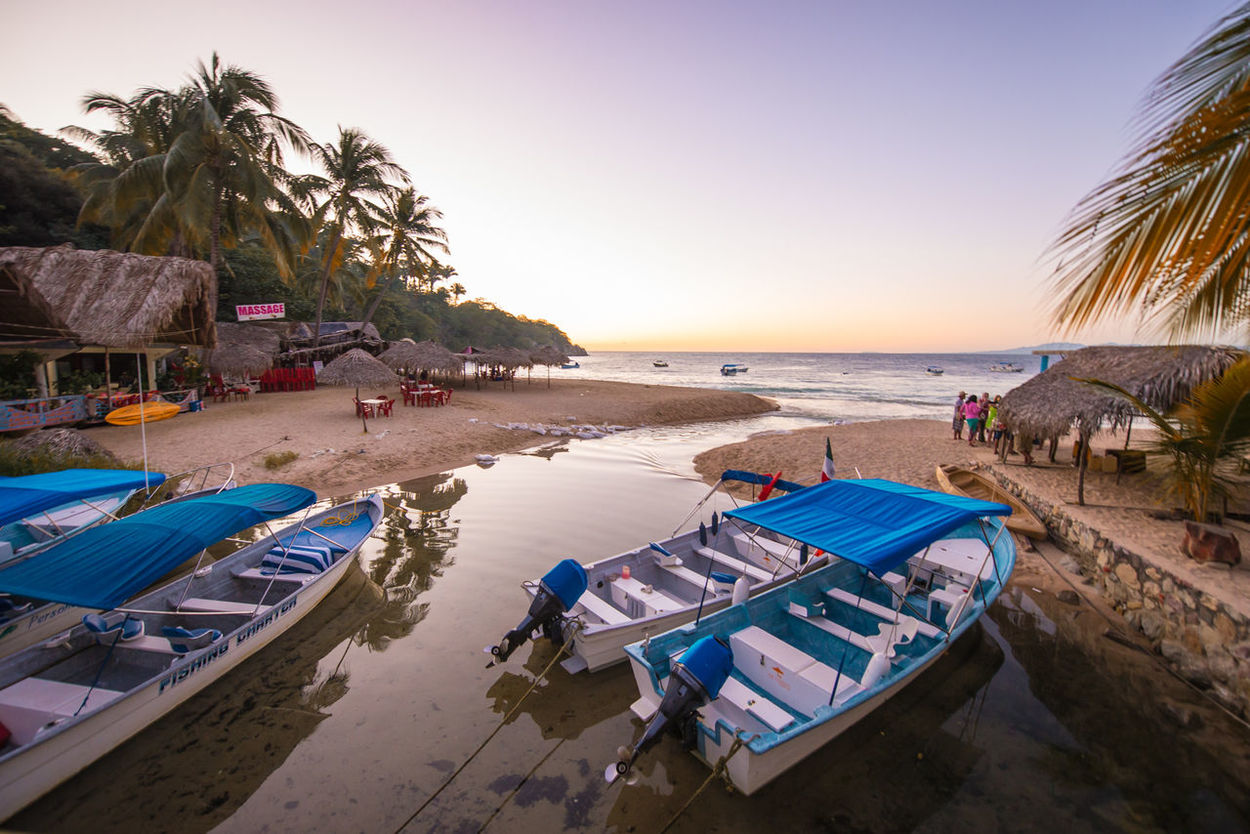Puerto Vallarta Mexico Barceló Share Your Adventure Travel Photography EyeEm Nature Lover Exploring New Ground Nikon Enjoying Life Beach Life Waterscape Showcase: January