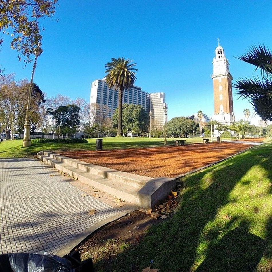 Plazasanmartin Buenosaires Gopro Goprooftheday