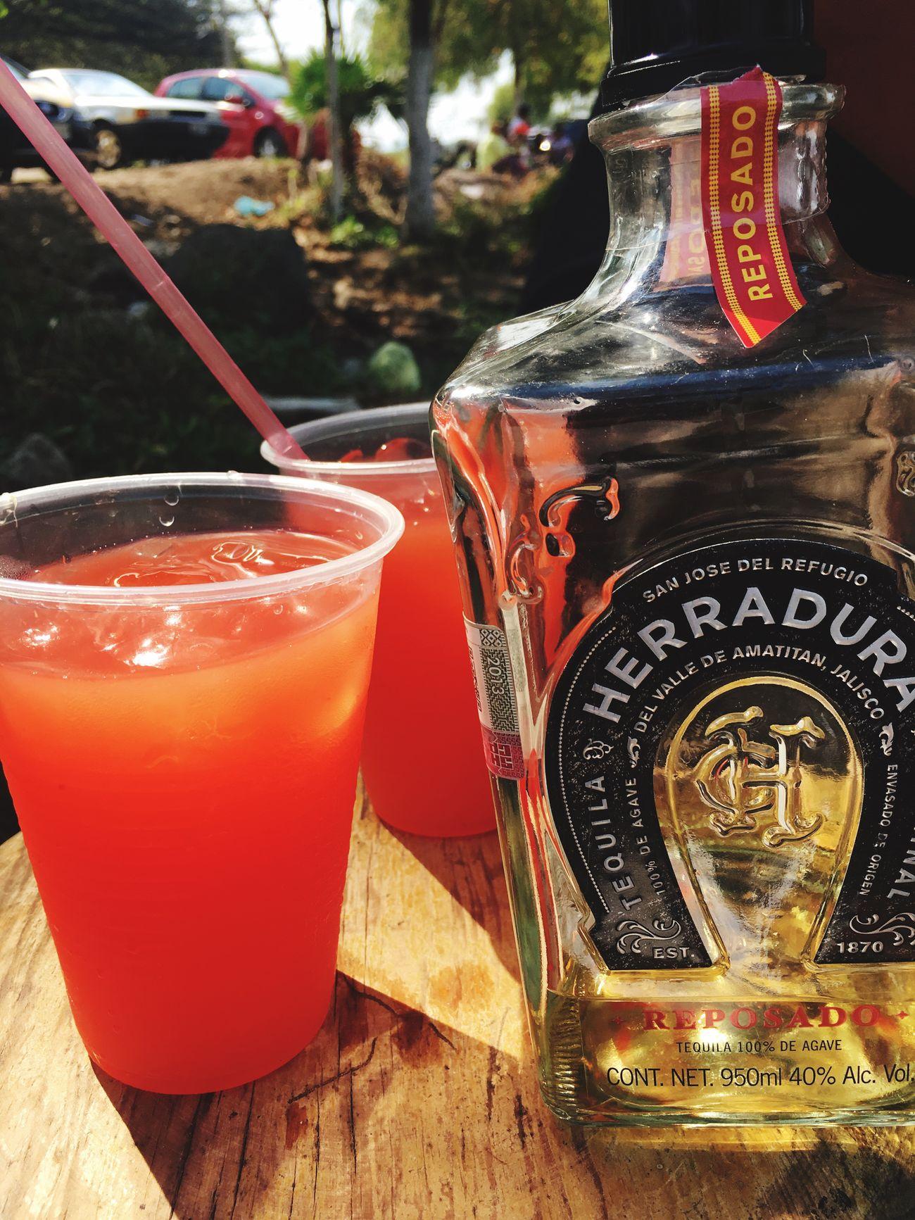 Drink Refreshment Close-up No People Day Outdoors Tequila - Drink Mexico De Mis Amores Mexican Style Disfrutando De La Vida IPhone