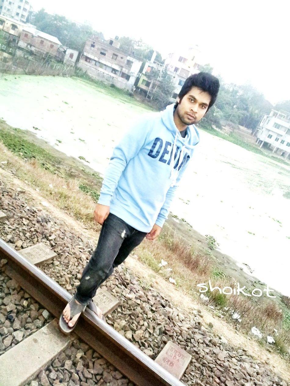 Joydebpur railway line . bangladesh First Eyeem Photo