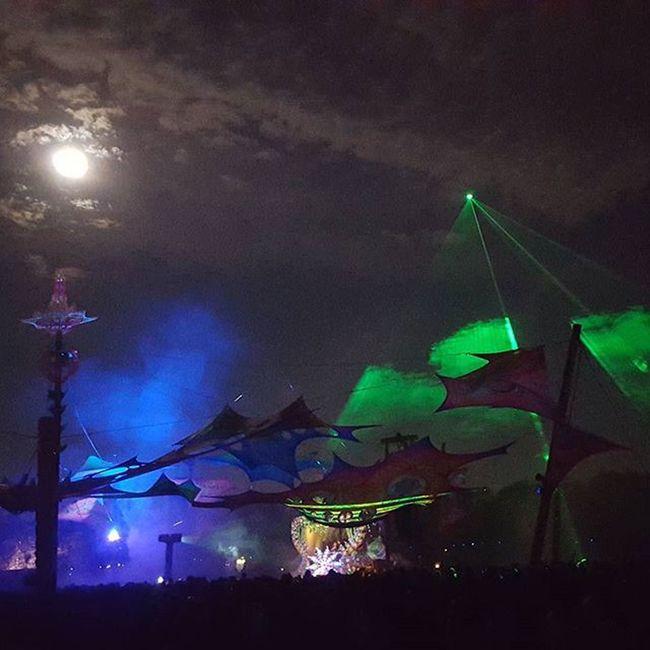 Mooi feestje Psyfi Fullmoon Leeuwarden Electronic Music Shots