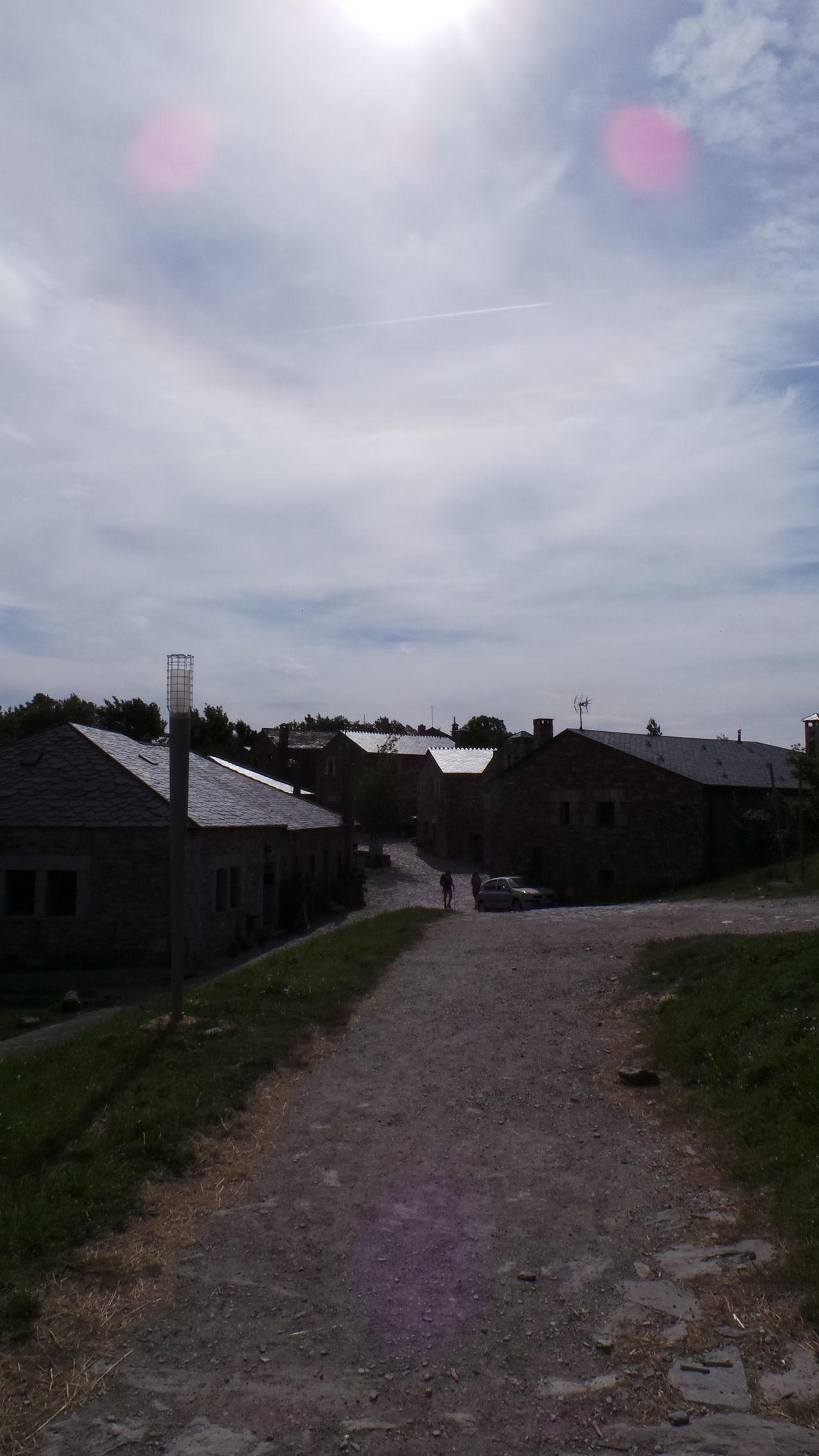 Camino CaminodeSantiago Cebreiro El Camino Jakobsweg Pilgern Pilgerschaft Pilgrimage Way Way Of Saint James Weg