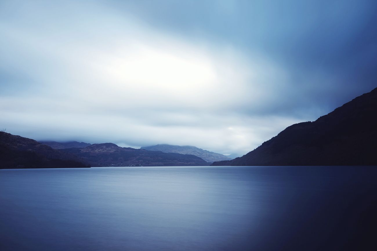 Loch Lomond LochLomond Scotland SonyRX1 First Eyeem Photo