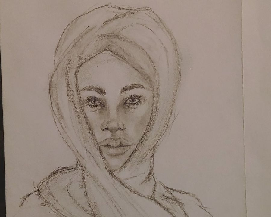 Draw By Me Drawings Draw Pencil Drawing Woman Drawing Drawingtime