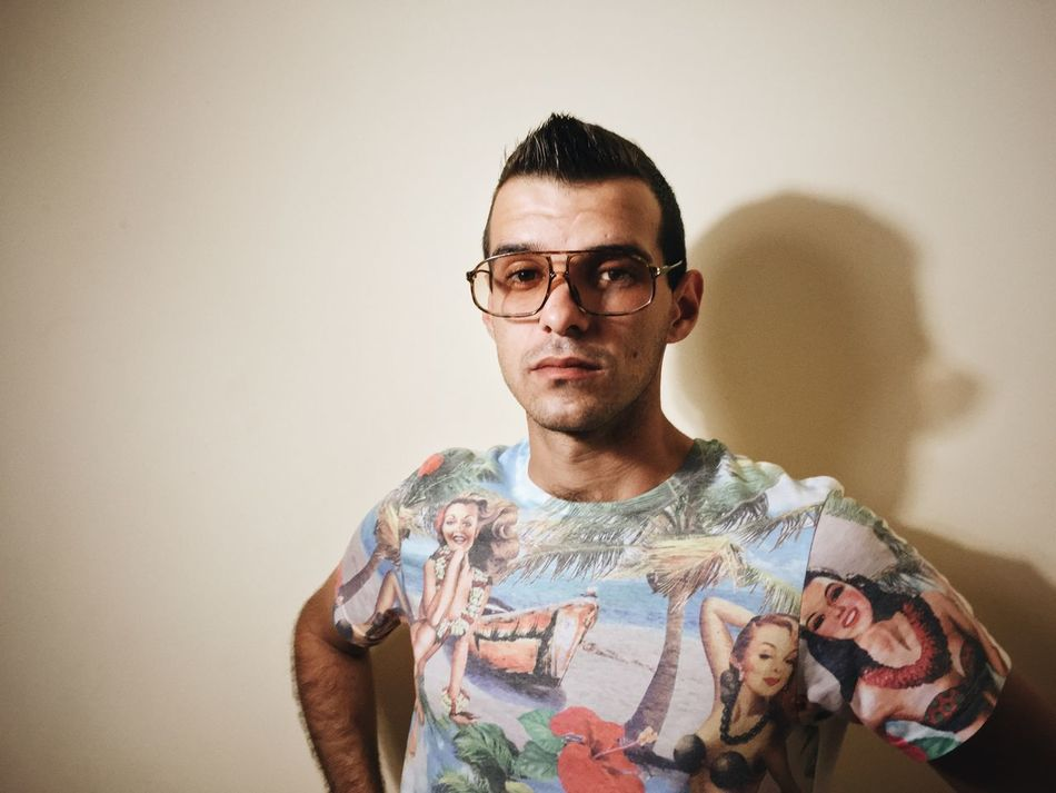 Uniqueness Discoboy Discoman Eyeglasses  Glasses Happiness Happy Happy People Human Arm Indoors  Lifestyles Man Portrait Man Portrait People Sunglasses Odessa Odessa,Ukraine One Man Only People Portrait Real People Scenic Smile Sun Glasses Sun Glasses :) Ukraine Young Adult