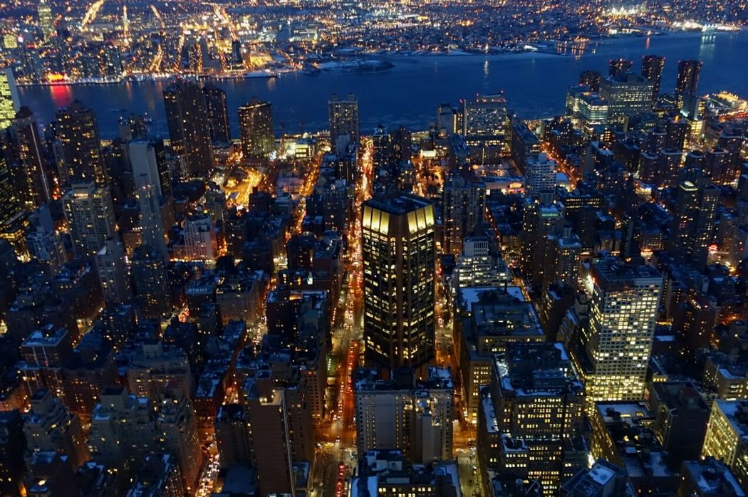 USA Photos Nightphotography Night Lights Cityscapes Landscape Landscape_Collection I Love New York I Heart New York The Best Of New York Blue Wave Streamzoofamily Seeing The Sights