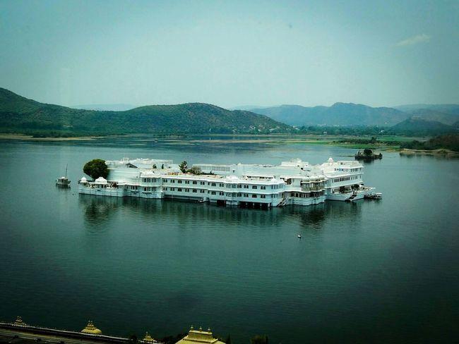 Lakepalace Udaipur Rajasthan Indianheritage Indianculture Throwback First Eyeem Photo