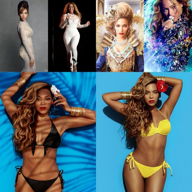 HappyBirthdayBeyoncé Queen 34Years
