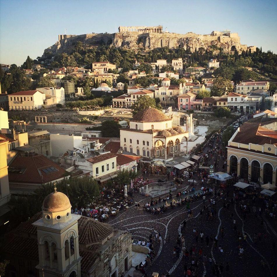 Beautiful stock photos of athens, Architecture, Athens, Building, Building Exterior