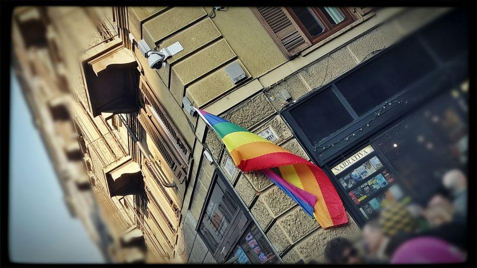Q Queer Queerlove Queerpride Flag Human Rights