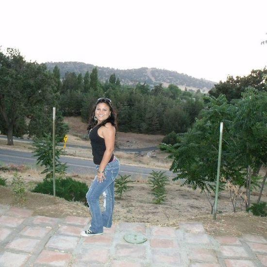 En las Montanas en Tehachapi Pinos Aire Cerezas usa eua happy me yo instapic sky instacool