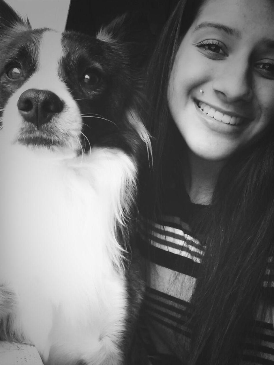 I love my dog ♥ Lotus My Baby He Is Cute