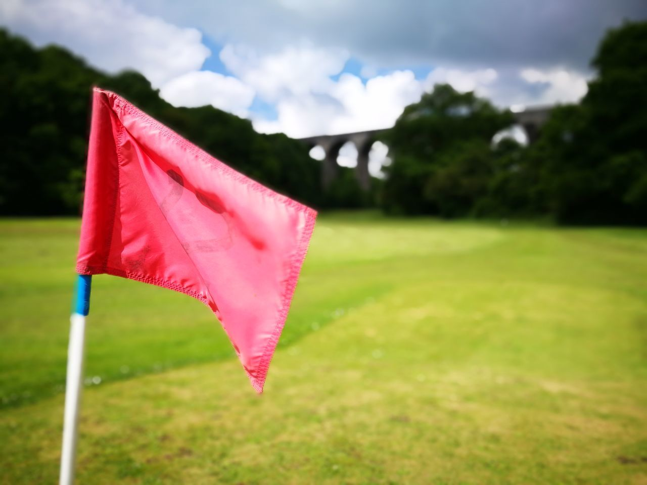 Porthkery golf course and country park Wales UK Golf Course Porthkerry First Eyeem Photo