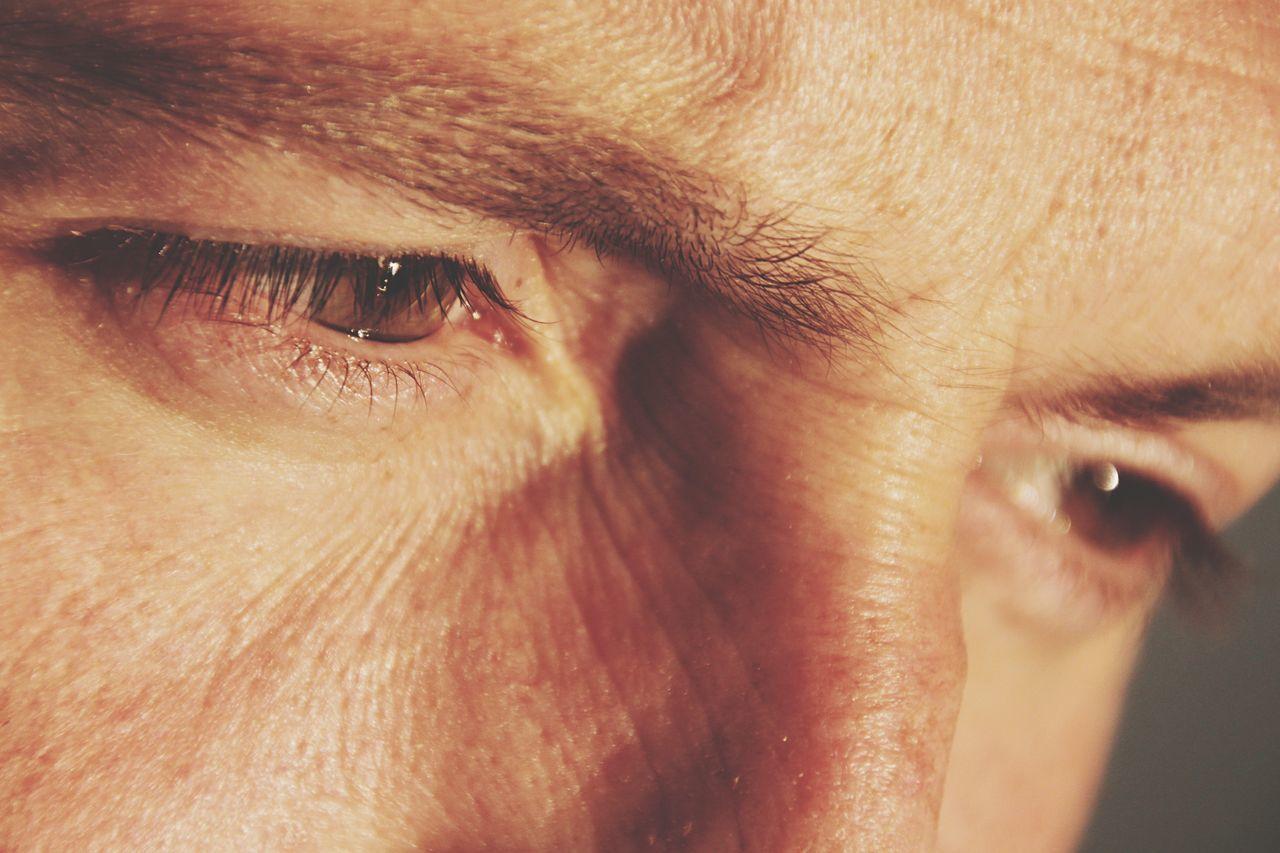 Scharfer Blick Eye Eyes That's Me Selfie Selfportrait Self Portrait Portrait Man Men Taking Photos