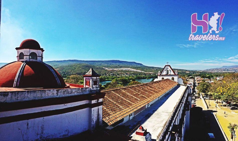 The City Light Chiapas Chiapadecorzo. Visitmexico Mexico Arquitecture Sky HiTravelers