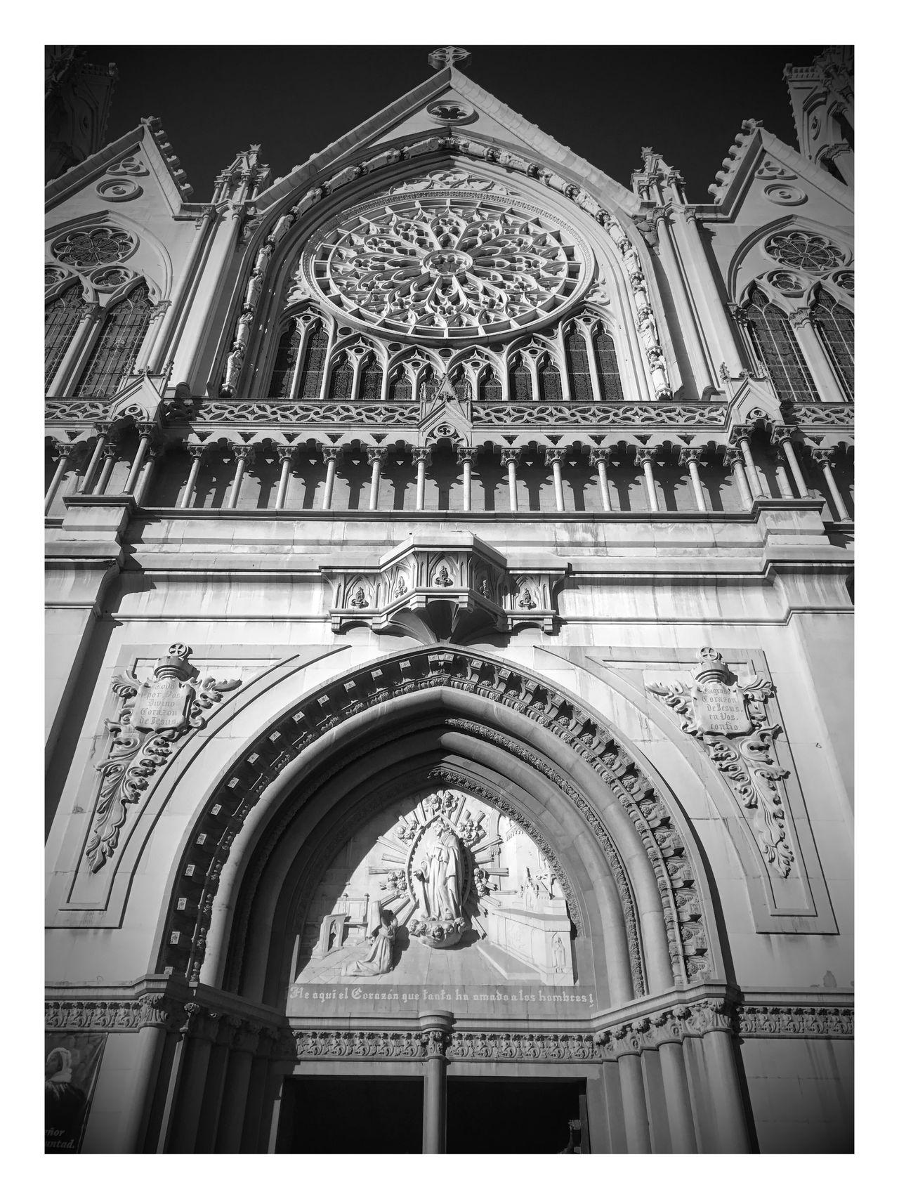 Leon City, Mexico Religion Spirituality Architecture First Eyeem Photo