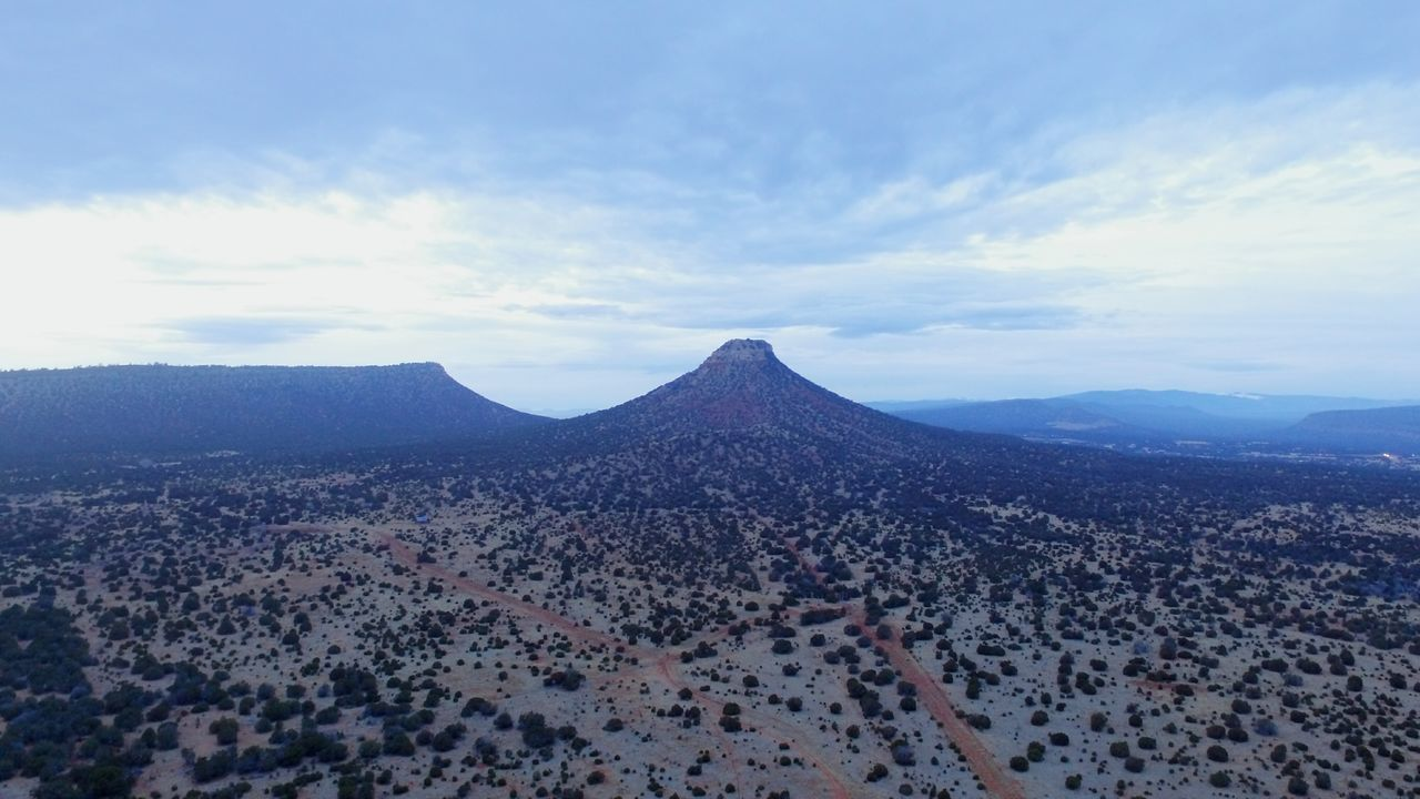 Newmexicosunset Cold Temperature Newmexicosunsets Air Vehicle Cloud - Sky Flying Newmexicomountain DJI Phantom 3 Newmexicoskies Newmexicophotography Newmexicoskys Aerial View Dji Global NewMexicoTRUE Drone  Mountain Peak Rural Scene Scenics Tranquil Scene