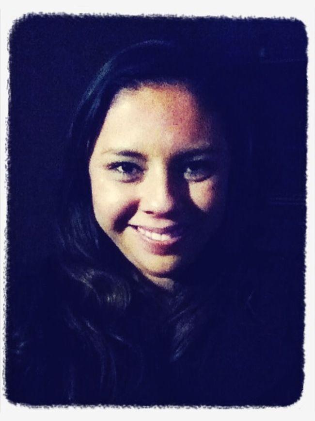 Hay que sonreirle a la vida :)