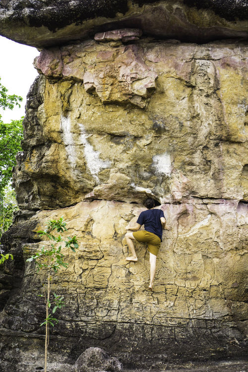 Photos taken at Phu Phrabat National Park - Udon Thani, Thailand Architecture Cave Cave Painting Caves Coffin Coffins  Historical Park Historical Sights National Park Nature Old Ruin Rock Rock Art Rock Formation Rock Painting Rocks Rocky Thailand Travel Photography Trees Udon Thani