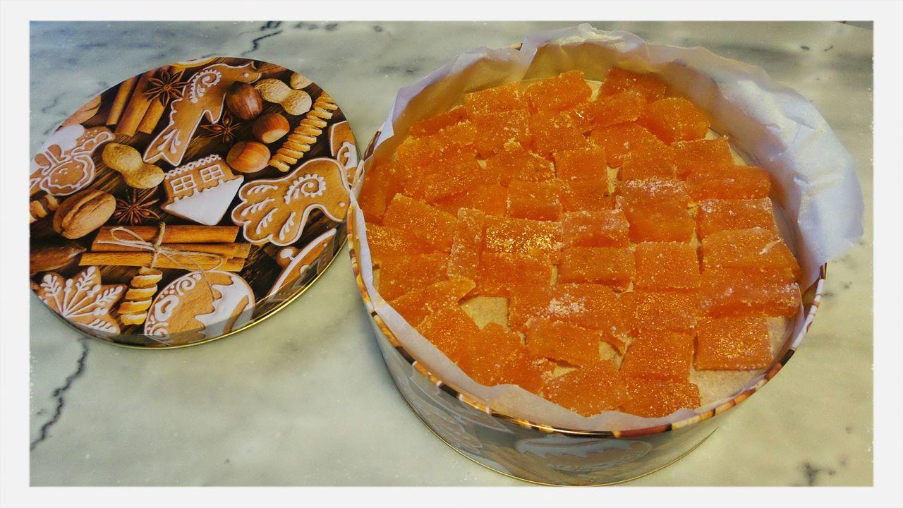 Noël approche alors je prépare des pâtes de coing ☺ Xmas is coming, I'm baking quince jelly ☺ Baking Quince Jelly Creative Cooking