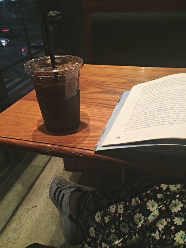 Cafe Twosome Place Study? Nono Mkmk Imsleepy