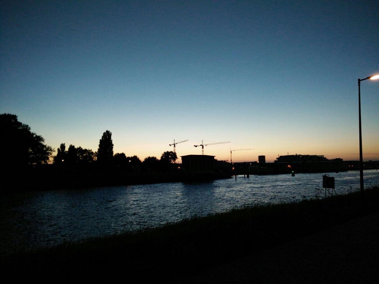 Water Amsterdam Zeeburg First Eyeem Photo