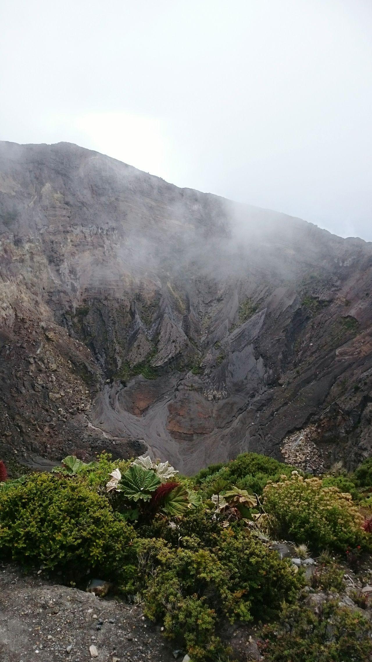 Nature Landscape Mountain Outdoors Scenics Plant Costa Rica Costarica Nature Volcano Irazu Costa Rica Irazu Volcanic Rock Sand Flower Day Pura Vida ✌ Puravida