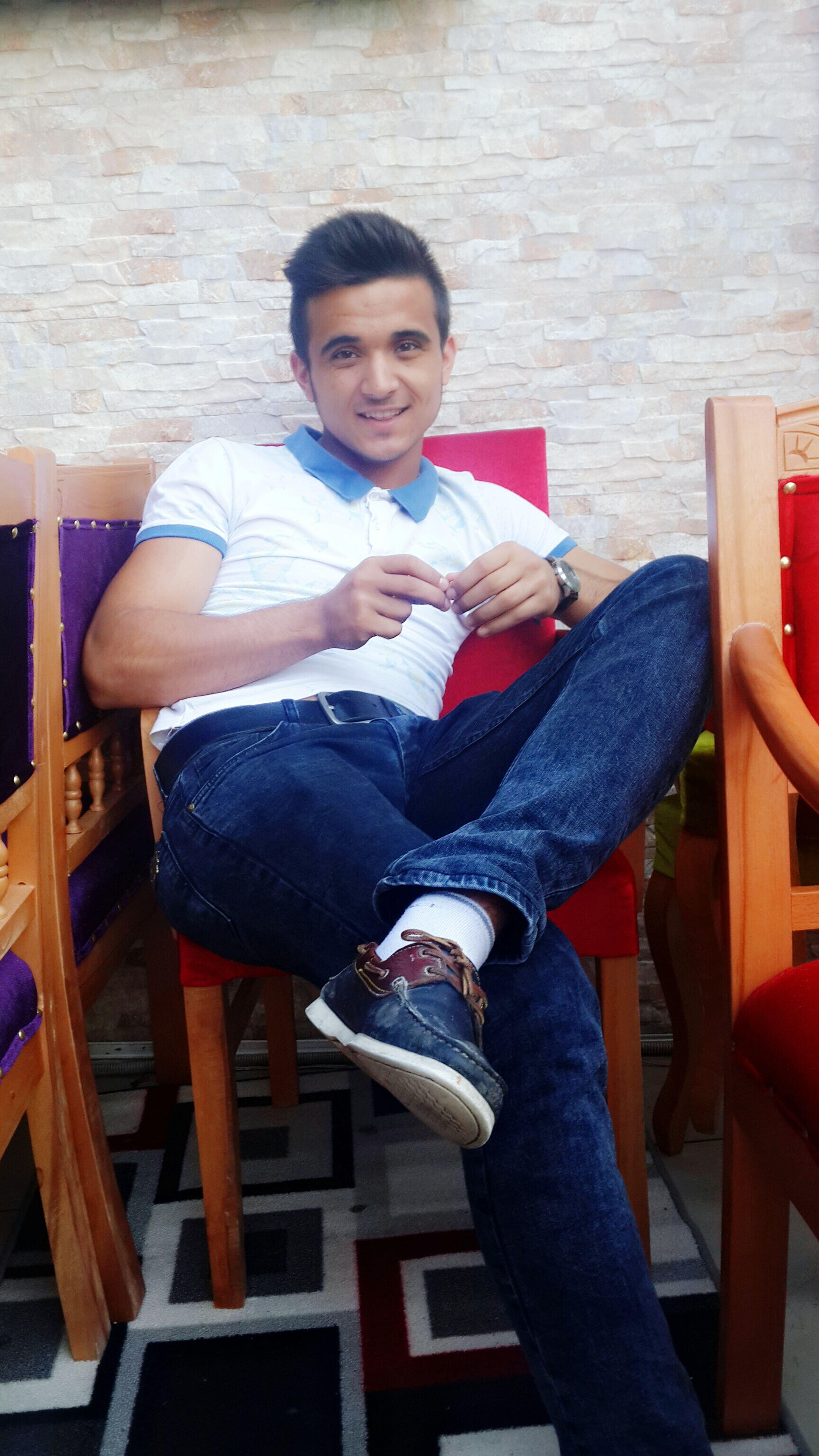 Omer kara First Eyeem Photo