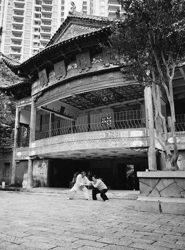 Bnw Yunnan, China Street Photography Filmphotography 120 Film Lifestyles The Week On EyeEm